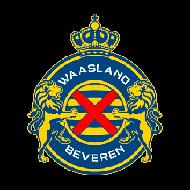 Escudo/Bandera Waasland-Beveren