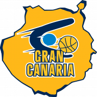 Escudo/Bandera Gran Canaria