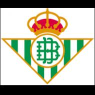Escudo/Bandera Real Betis