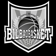 Escudo/Bandera Bilbao Basket
