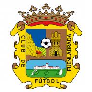 Escudo/Bandera Fuenlabrada
