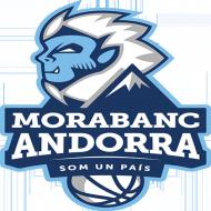 Escudo/Bandera BC Andorra