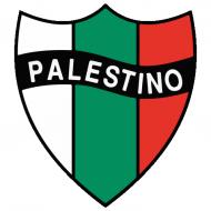 Escudo/Bandera Palestino