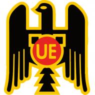 Escudo/Bandera U. Española