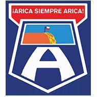 Escudo/Bandera SM Arica