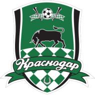 Escudo/Bandera FC Krasnodar