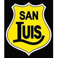 Escudo/Bandera CD San Luis