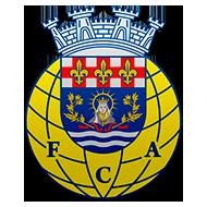 Escudo/Bandera Arouca