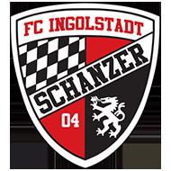 Escudo/Bandera Ingolstadt 04