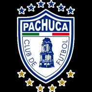 Escudo/Bandera Pachuca
