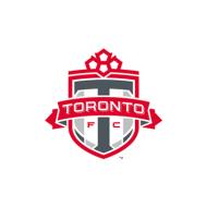 Escudo/Bandera Toronto FC
