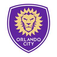 Escudo/Bandera Orlando City