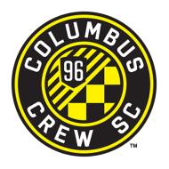 Escudo/Bandera Columbus Crew