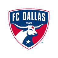 Escudo/Bandera FC Dallas