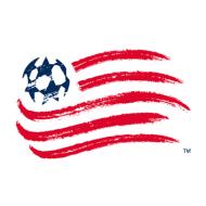 Escudo/Bandera New England Revolution