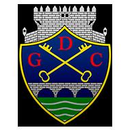 Escudo/Bandera GD Chaves