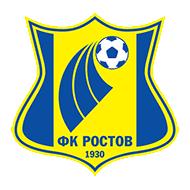 Escudo/Bandera Rostov