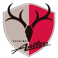 Escudo/Bandera Kashima Antlers