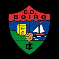 Escudo/Bandera Boiro