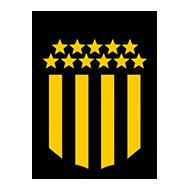 Escudo/Bandera Peñarol