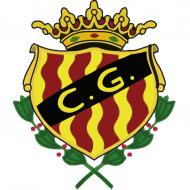 Escudo/Bandera Gimnástic Tarragona