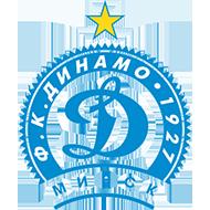 Escudo/Bandera D. Minsk