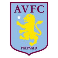 Escudo/Bandera Aston Villa