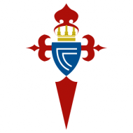 Team Shield/Flag Celta