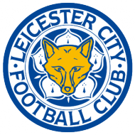Badge/Flag Leicester
