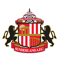 Team Shield/Flag Sunderland