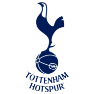 Team Shield/Flag Tottenham