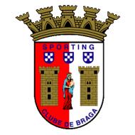 Escudo/Bandera Braga
