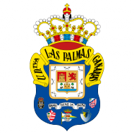 Team Shield/Flag Las Palmas