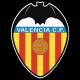 Bouclier / drapeau de Valence