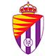 Bouclier / Drapeau du Real Valladolid