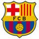 Badge / Flag Barcelona