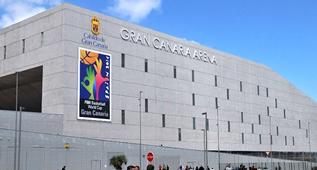 Gran Canaria Arena - Gran Canaria