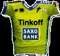 TINKOFF - SAXO