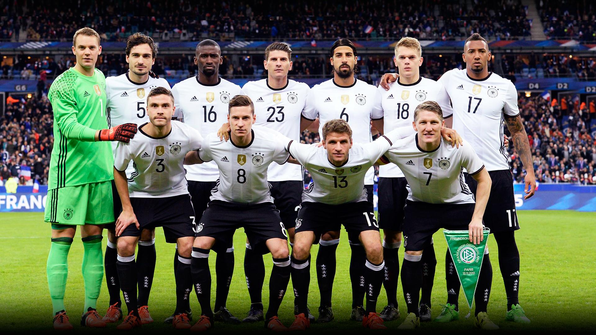 Alemania - AS.com