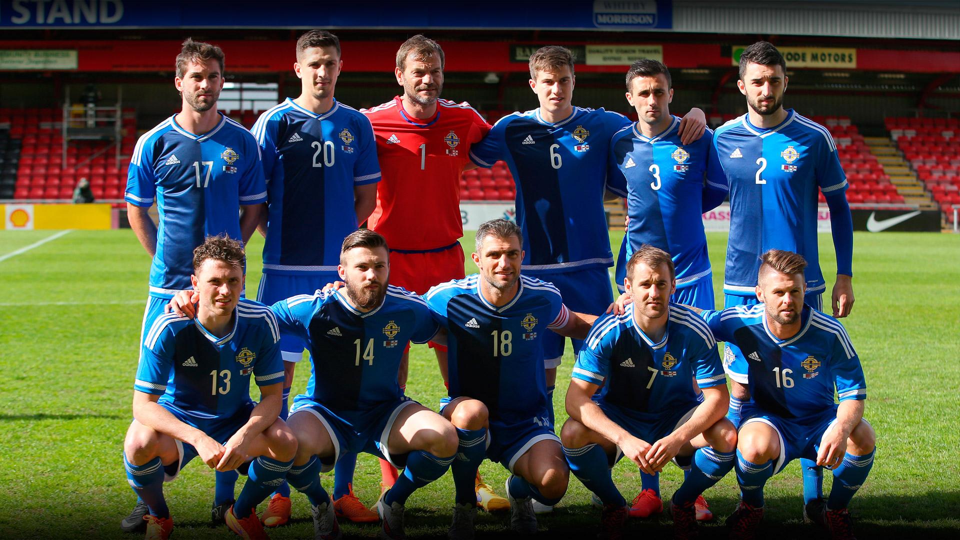 Irlanda del Norte en la temporada 2016 - AS.com