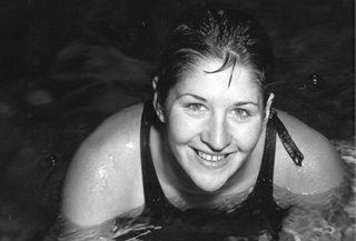 Dawn Fraser