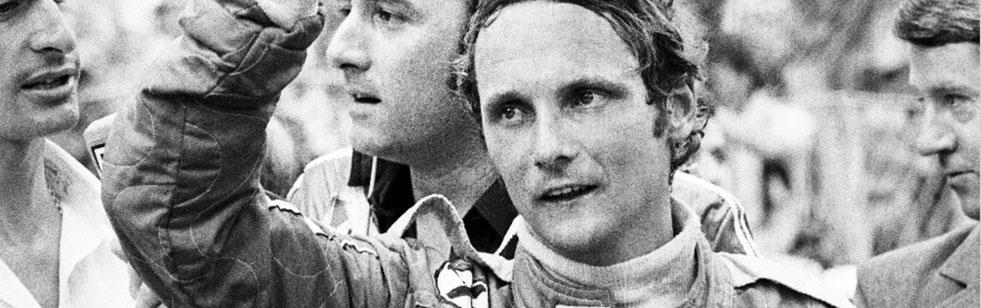 Piloto Niki Lauda Mundial De F 243 Rmula 1 En As Com