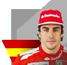 F. Alonso - ESP