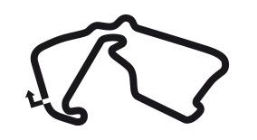 Circuito de Silverstone - Gran Bretaña