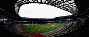 Murrayfield - Edimburgo