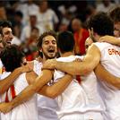 Baloncesto España