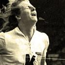Fanny Blankers-Koen