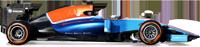 Manor Marussia Motorsport