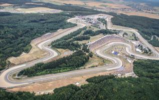 Circuito de Brno