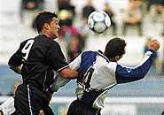 Tarrés pone fin a la mala racha del Espanyol B